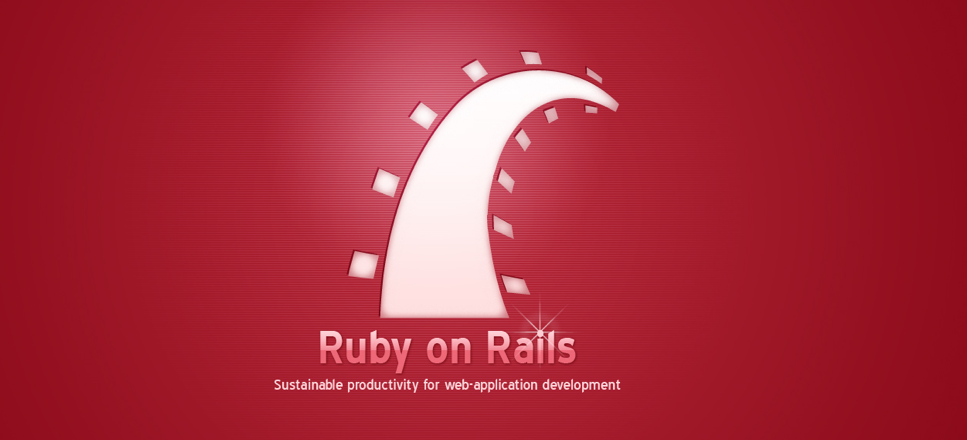 Programujemy w Ruby on Rails